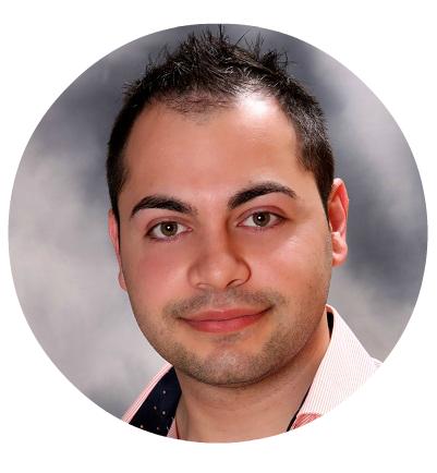Borislav Hristov - Terapeuta di PNL e Networker