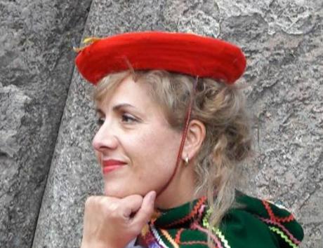 Lina Callari