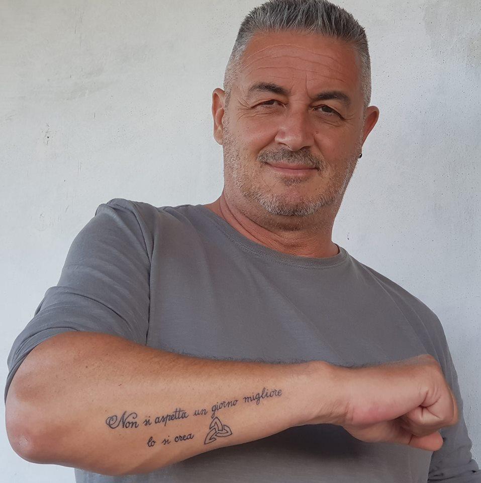 Salvatore Montaperto